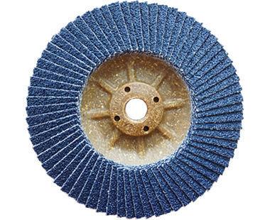Plantex® Universal Flap Discs for All Metals