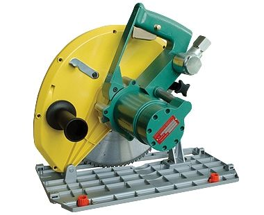 "12-5/8"" Dry Cutting Circular Saw"