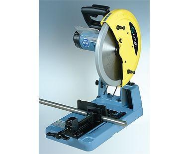 """Premium Super Dry Cutter – Metal Chop Saw – 14"""" dia."""