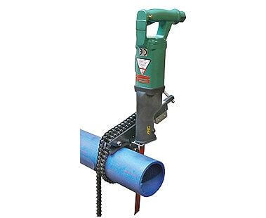 Universal Clamp for Pipes & Profiles