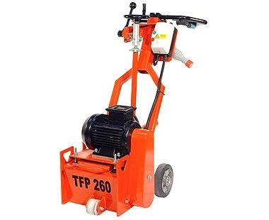 """TFP 260 10"""" Floor Scarifier"""