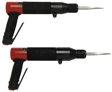 VL203 + VL 303 Raspador de cincel de pistola de baja vibración Vibro-Lo™
