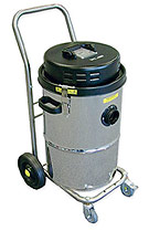 atex certified dust collection vacuum